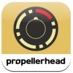 Propellerhead Figure Is Reason For iOS