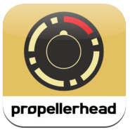 Propellerhead Figure iPhone App