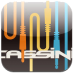 Cassini iPhone Polyphonic Synthesizer