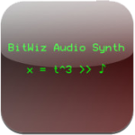 BitWiz 8-Bit Synth App For iPad iPhone