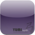 Yumi Synth Violin App For iPad