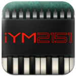 FM synthesizer For iPad