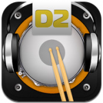 D-Volution V2 iPad Drums