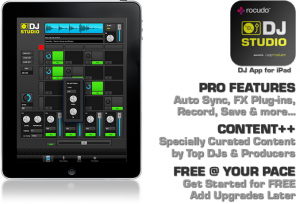 Dj Studio Screenshot
