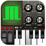 Yonac Software Magellan Synthesizer For iPad