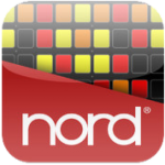 Nord Beat Step Sequencer For iPad