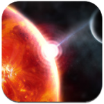 SpaceWiz Instrument For iPad
