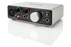 Focusrite iTrack Interface For iOS