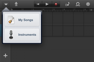 Garageband iPhone Ringtone Tutorial 1_2