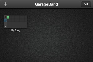 Garageband iPhone Ringtone Tutorial 1_3