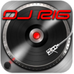 Dj Rig Dj App For iPad