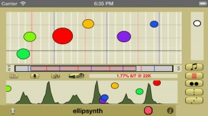 Ellipsynth Screenshot