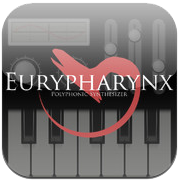 Eurypharynx iPad Synthesizer