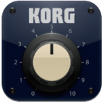 Korg Polysix Synthesizedr For iPad