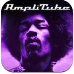 Jimi Hendrix AmpliTube Guitar Effects For iOS