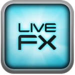 LiveFX Dj Effects For iPad