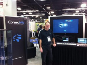 iConnectivity Namm 2013