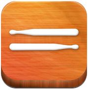 Drums by Asrodot iPad Drum App