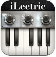 iLectric Piano Electric Piano By IK Multimedia