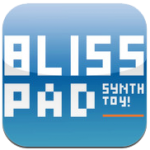 Bliss Pad iPhone Synth