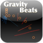 Gravity Beats iPad