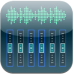 Audio Mastering App For iPad