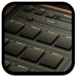 Noisepad iPad Drum Machine