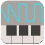 SquareSynth Chiptune Synth For iPhone