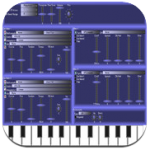 Unity Synthesizer