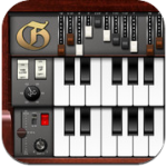 Galileo Organ App