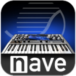 Waldorf Nave iPad Synthesizer