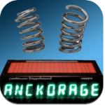 Anckorage Spring Synthesizer For iPad and iPhone