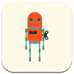 Voice Bot Vocoder For iPad