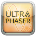 UltraPhaser iPad Phaser Effect