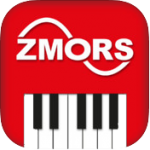 zMors iPad Synthesizer