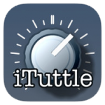 iTuttle iPad Synthesizer