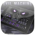 Evil-Machine-iPad