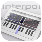 Interpol Synthesizer