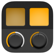 Elastic Drums For iOS