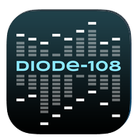Diode-108 Adds MIDI Sync Out