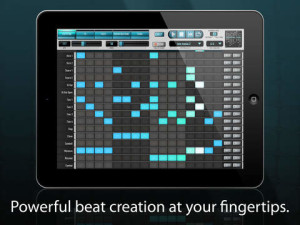 diode 108 drum machine for ipad ipad music apps blog music app reviews news and tutorials. Black Bedroom Furniture Sets. Home Design Ideas