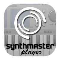 Synthmaster Free iPad Synthesizer