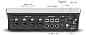 Apogee Quartet for iPad