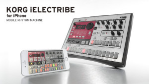 iElectribe iPhone