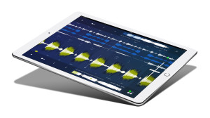 Dj Player Pro iPad