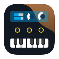 Korg-Module-For-iPhone