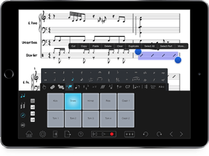 Notion Notation App For iPad and iPhone | iPad Music Apps Blog