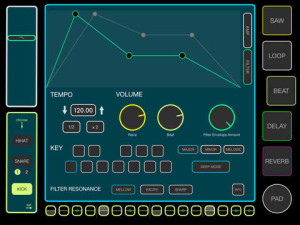 CHAiOS SYNTH 2