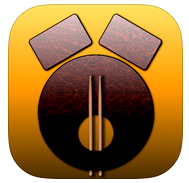 DrumPerfect Pro human drum machine for iOS