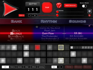 Rock Drum Machine 3